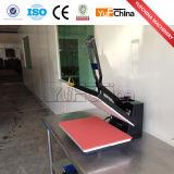 Nuevo tipo máquina hidráulica de la prensa del calor