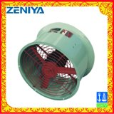 Het Ventileren Ventilator met geringe geluidssterkte voor Ventilatie