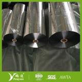 Pellicola metallizzata argento dell'animale domestico per la laminazione calda