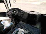 판매를 위한 47-55 시트 LHD/Rhd 차를 가진 11.4m 관광 버스