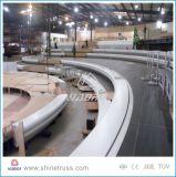 トラスショーの段階のイベントの可動装置の段階が付いている段階