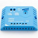 Epever 20A schützen Solarladung-Einleitung-Controller Batterie 12V/24V Aotu, das SolarRegulater bearbeitet