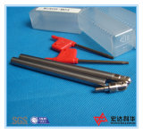 De Houder van het Hulpmiddel van het Carbide van het wolfram met de Steel van het Carbide
