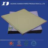 Ventas calientes 3PLY papel de computadora continuo con tamaño A4