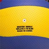Международный регулированный изготовленный на заказ мягкий волейбол