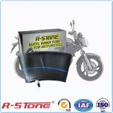 Câmara de ar interna butílica 3.00-18 da motocicleta da boa qualidade