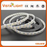 Luz de tira de IP20 DC24V Osram 5630 RGB LED para los restaurantes