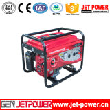 générateur d'essence de série de gicleur de 2200W 50/60Hz