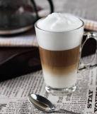 No desnatadora de la lechería para la desnatadora del café de la mezcla preparada de antemano que hace espuma