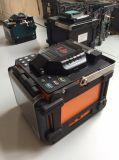Alat verbindene Filmklebepresse des Faser-Optikschmelzverfahrens-X-86