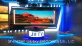 Visualización video de interior a todo color para hacer publicidad, encontrándose, alquiler de P4 LED