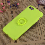 Heißer Verkaufs-Volldeckung-Kreis-Halter-bunter Telefon-Kasten für das iPhone 7/7 Plus