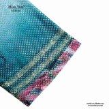 Женщины Miss Вы Ailinna 305701 печатают флористического раздатчика платья краткости сетки