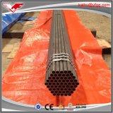 Pipe en acier noire (ASTM, GB, en, api)