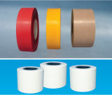 De teflon Kleurrijke Film van de Producten PTFE van de Film Plastic