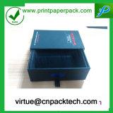 Kundenspezifisches Luxuxschliessen-Pappfach-verpackenschmucksache-Papiergeschenk-Kasten