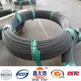 fio do concreto Prestressed do Hts 1770MPa de 5mm
