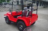2016 150cc/200cc 4 el coche con errores más nuevo del movimiento UTV (jeep 2016)