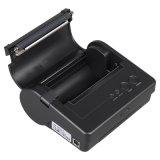 Mini impressora móvel térmica portátil Handheld Ts-M410 do bilhete de 4 polegadas