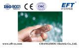 FDA gerundete Eis-Maschinen-Zubehör 3*5 für Verkauf