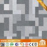 Material de construcción, diseño de la tela, azulejo de suelo de 600X600m m (JB6022)