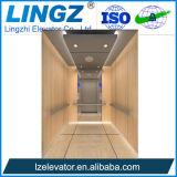 Роскошный лифт для заморского рынка