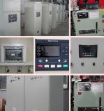 280kw phase diesel silencieuse 50Hz du générateur 3