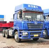 Shacman 트럭 Shacman 덤프 트럭과 Shacman 트랙터 트럭
