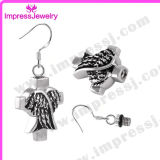 De dwars Juwelen Orecchini Donna van de Manier van Earings van de Herinnering van de As