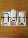 Scanner van de Ultrasone klank van het Gebruik van het Huis van de Kwaliteit van Ce de Draagbare Handbediende