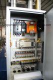 Машина холодного давления гидровлическая отливая в форму