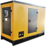 generatore di potere diesel silenzioso portatile 30kw