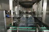 Equipo de relleno del tanque de agua del galón del acero inoxidable 3-5