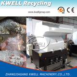 Weicher/steifer Plastikzerkleinerungsmaschine-Film-Beutel-Flaschen-Granulierer