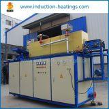 Horno caliente de la forja de calefacción de la máquina de la inducción eléctrica de la barra de acero