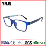 Eyeglasses Tr90 Ynjn голубые мягкие выполненные на заказ