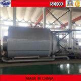 De centrifugaal Drogende Machine van het Poeder van de Nevel van Eiwit (dooier)