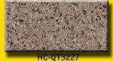 Lajes novas da pedra de quartzo da alta qualidade da forma