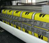 13oz 고해상 옥외 광고 비닐 PVC 기치 (SS-VB100)