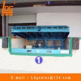 Stationäre hydraulische Scissor Dock-Rampe (DCQ10-0.6)