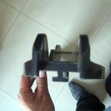 Rolante de transporte de plástico de tubulação de polietileno UHMWPE