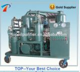 엔진에 의하여 사용되는 윤활 기름 여과 기계 (TYA)
