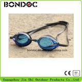 O anti silicone do enxerto ostenta os vidros que nadam óculos de proteção