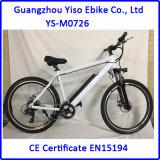 26inch bici eléctrica de 250 del vatio deportes de la manera