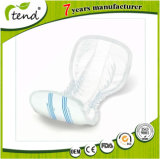 Disposable 8 Shape Adult Diaper Inserts Incontinence Pads for Adults