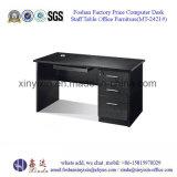나무로 되는 가구 Malaysian 사무용 가구 사무실 책상 컴퓨터 테이블 (MT-2422#)