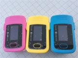 Оксиметр ИМПа ульс напальчника индикации OLED с Bluetooth