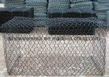 Treillis métallique de Sailin Gabion pour les cages courantes