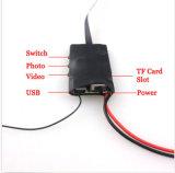 cámara del módulo de 12MP 1080P DIY con la leva alejada de la grabación video DVR del regulador