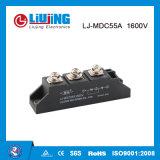 55A 1600V Mdc55-16 Mdc55A1600V Mdc55A Energien-Entzerrer-Baugruppe